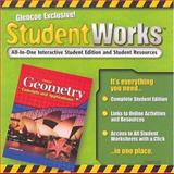 Geometry : Concepts and Applications, McGraw-Hill Staff, 0078608872