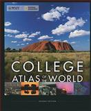 National Geographic Atlas of the World-college, Second Edition, National Geographic Society Staff and Downs, Roger, 0470888873