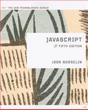 JavaScript, Gosselin, Don, 0538748877