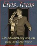 Elvis in Texas, Stanley Oberst and Lori Torrance, 1556228872