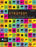 Strategy in the Contemporary World : An Introduction to Strategic Studies, Baylis, John and Gray, Colin S., 0199548870