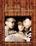 Culturally Responsive Teaching 9780072408874