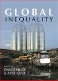 Global Inequality : Patterns and Explanations, , 0745638872