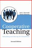 Cooperative Teaching : Rebuilding and Sharing the Schoolhouse, Hourcade, Jack J. and Bauwens, Jeanne, 0890798877