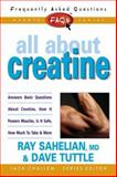 All about Creatine, Ray Sahelian and Dave Tuttle, 0895298872