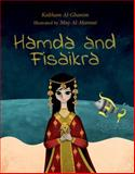 Hamda and Fisaikra (English), Kaltham Al-Ghanem, 9992178876