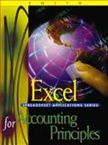 Excel Applications for Accounting Principles, Smith, Gaylord N., 0538888873