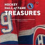 Hockey Hall of Fame Treasures, , 1554078873