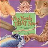Who Needs That Nose?, Karen Clemens Warrick, 1559718870