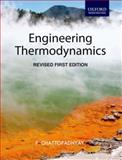 Engineering Thermodynamics, Chattopadhyay, P., 0198078870
