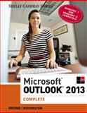 Microsoft Outlook 2013 : Complete, Freund, Steven M. and Enger, Raymond E., 1285168879