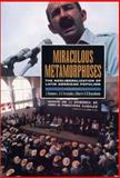 Miraculous Metamorphoses 9781856498876
