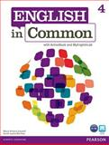 English in Common, Saumell, Maria Victoria and Birchley, Sarah Louisa, 0132628872