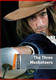 The Three Musketeers, Alexandre Dumas, 0194248879