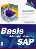 Basis Administration for SAP, Johan Marneweck and Robert Parkinson, 0761518878