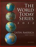 Latin America 2012 46th Edition