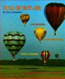 Full of Hot Air, Gary Paulsen, 0385308876