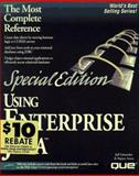 Special Edition Using Enterprise Java, Schneider, Jeff and Aurora, 0789708876
