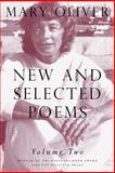 New and Selected Poems, Mary Oliver, 080706887X