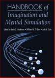 Handbook of Imagination and Mental Simulation, Markman, Keith D., 1841698873