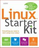 Linux Starter Kit, Emmett Dulaney, 0672328879