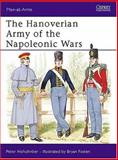 The Hanoverian Army of the Napoleonic Wars, Peter Hofschroer, 0850458870