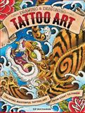 Drawing and Designing Tattoo Art, Fip Buchanan, 1440328870