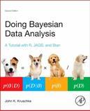 Doing Bayesian Data Analysis : A Tutorial with R, JAGS, and Stan, Kruschke, John, 0124058884