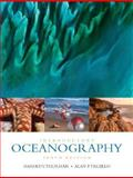 Introductory Oceanography, Thurman, Harold V. and Trujillo, Alan P., 0131438883