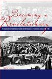 Becoming a Revolutionary : The Deputies of the French National Assembly and the Emergence of a Revolutionary Culture (1789-1790), Tackett, Timothy, 0271028882
