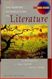 The Norton Introduction to Literature, , 0393108880