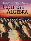 College Algebra, Gustafson, R. David and Frisk, Peter D., 0495558885