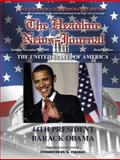 The Headline News Journal : Barack Obama Commemorative Edition, Freeman, Katherine, 0615268889