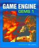 Game Engine Gems, Eric Lengyel, 0763778885