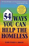 Fifty-Four Ways You Can Help the Homeless, Kroloff, Charles A., 0883638886