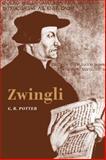 Zwingli, Potter, G. R., 0521278880