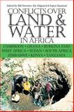 Conflicts over Land and Water in Africa 9780852558881