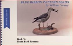 Blue Ribbon Pattern Series, William Veasey, 0916838889