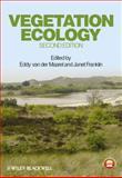 Vegetation Ecology, , 1444338889