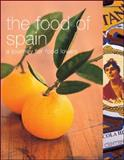 The Food of Spain, Jane Lawson, 155285888X