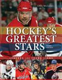 Hockey's Greatest Stars, Chris McDonell, 1554078881