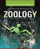 Laboratory Studies in Integrated Principles of Zoology, Hickman, Cleveland, Jr. and Roberts, Larry, 0077508882