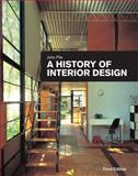 A History of Interior Design, Pile, John F., 0470228881