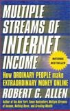 Multiple Streams of Internet Income, Robert G. Allen, 047121888X