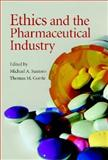 Ethics and the Pharmaceutical Industry, Santoro, Michael A. and Gorrie, Thomas M., 0521708885