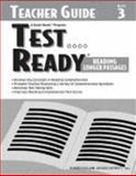 Test Ready Reading Longer Passages : Book 3, Deborah Adcock, 0760918880