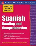 Practice Makes Perfect : Spanish Reading and Comprehension, Petrow and Rochester, Myrna Bell, 0071798889