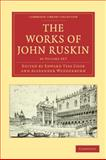 The Works of John Ruskin, Ruskin, John, 1108008887