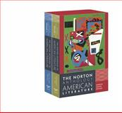 The Norton Anthology of American Literature, , 0393918882