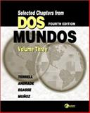 Dos Mundos Selected Chapters, Terrell, 0072908882